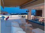 Un penthouse s2 vue sur mer à afh mrezga