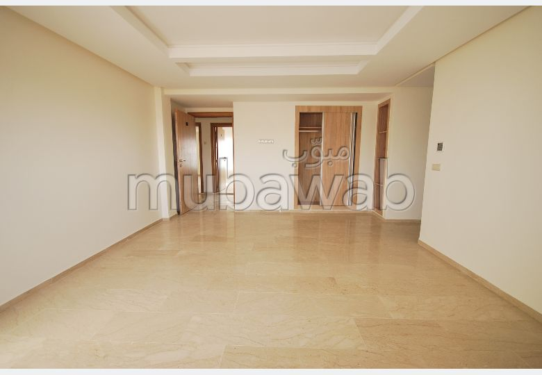 Rent an apartment. Area of 115 m².