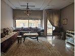 بيع شقة بالدارالبيضاء. المساحة الكلية 162.0 م². شرفة رائعة.