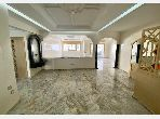 Appartement à l'achat à Rabat. Superficie 156 m². Avec garage et ascenseur