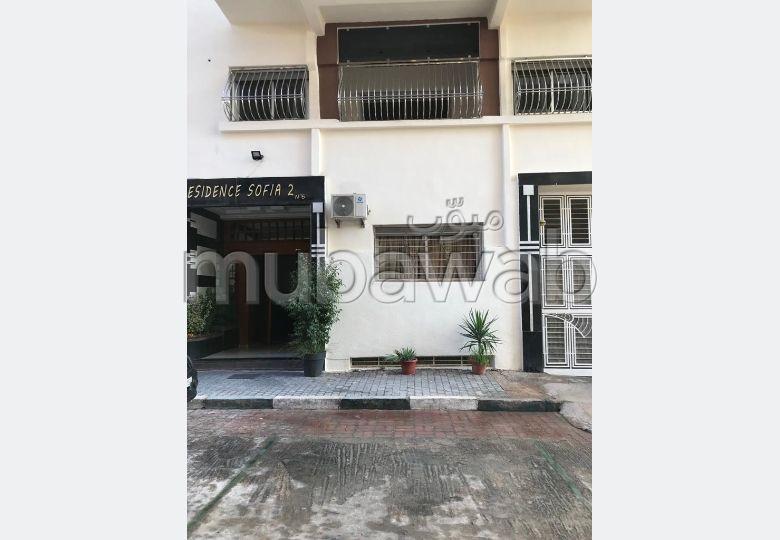 شقة رائعة للبيع بفاس. المساحة الكلية 177.0 م².