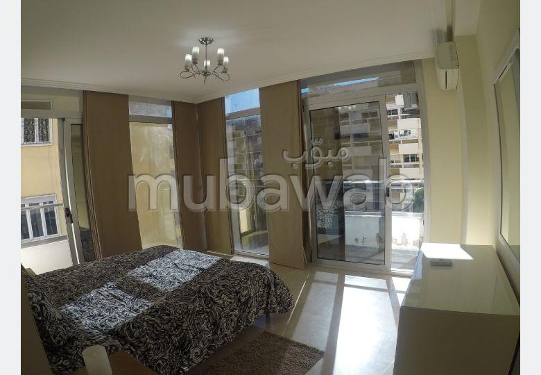 Appartement de luxe en location à iberie
