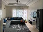 Location appartement récent Meublé avec gout