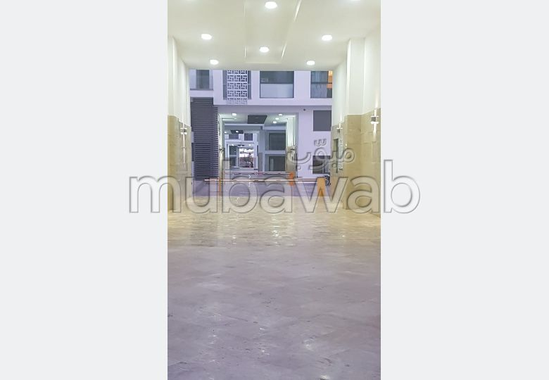 Very nice apartment for rent. 2 Dormitory. Furnished.