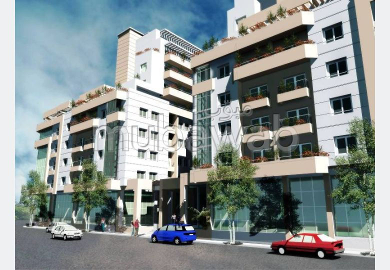 Find an apartment for rent. 3 large living areas. Secured door, Enclosed residence.