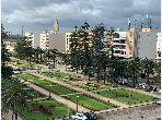Location appartement vue sur parc mohammedia