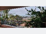 Magnifique villa de 400 m2 Ain Diab vue sur mer