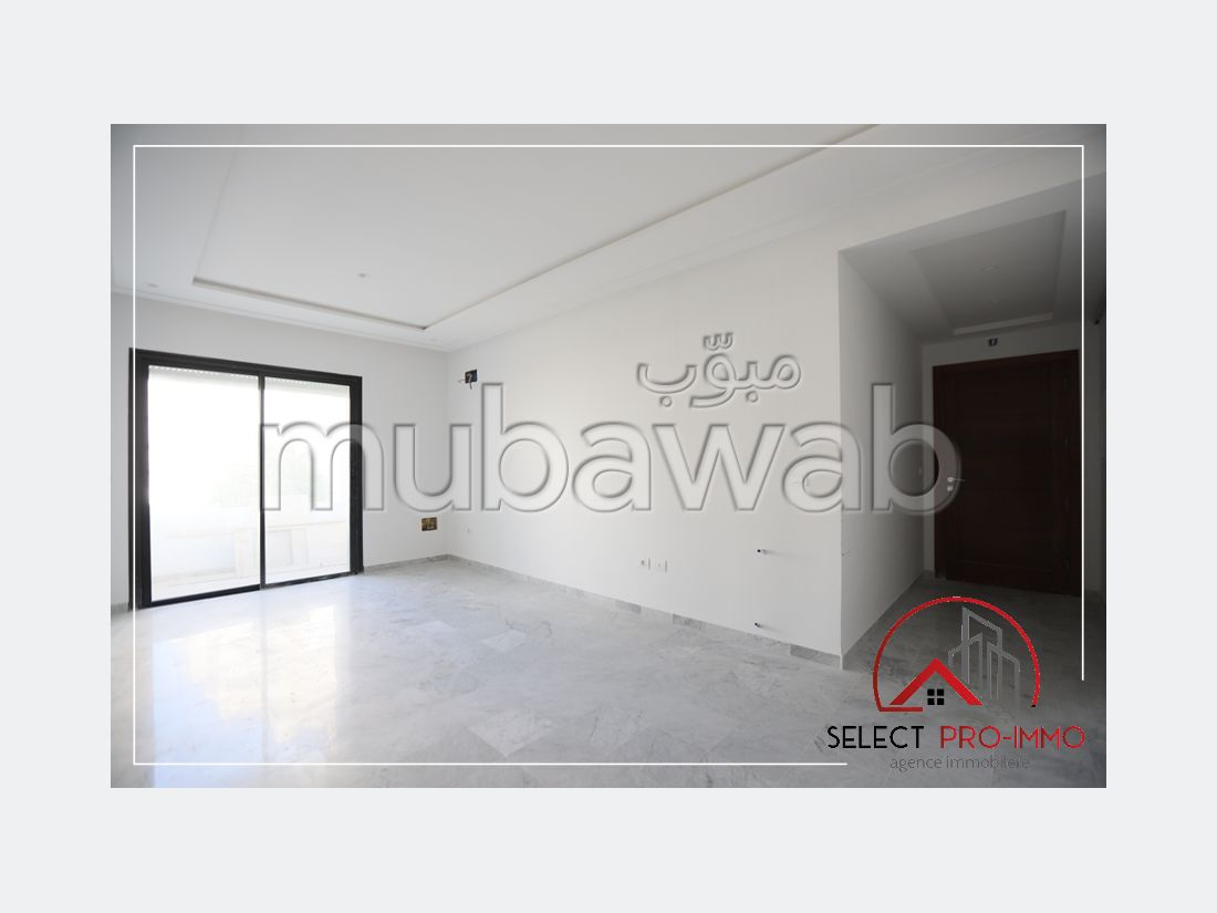 A vendre Appartement S+1 de 57 m² à AFH Mrezga