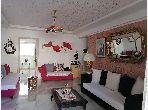 Appartement Aïcha à Hammamet Nord