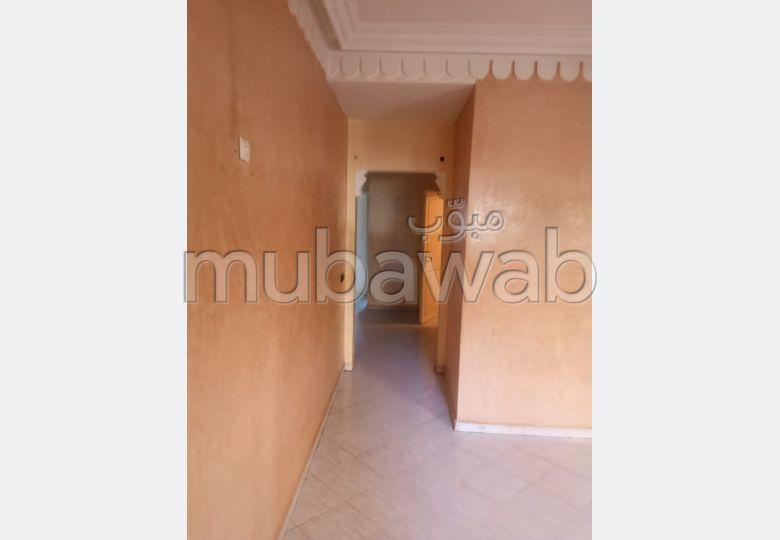 Un appartement à louer à rouidates Marrakech