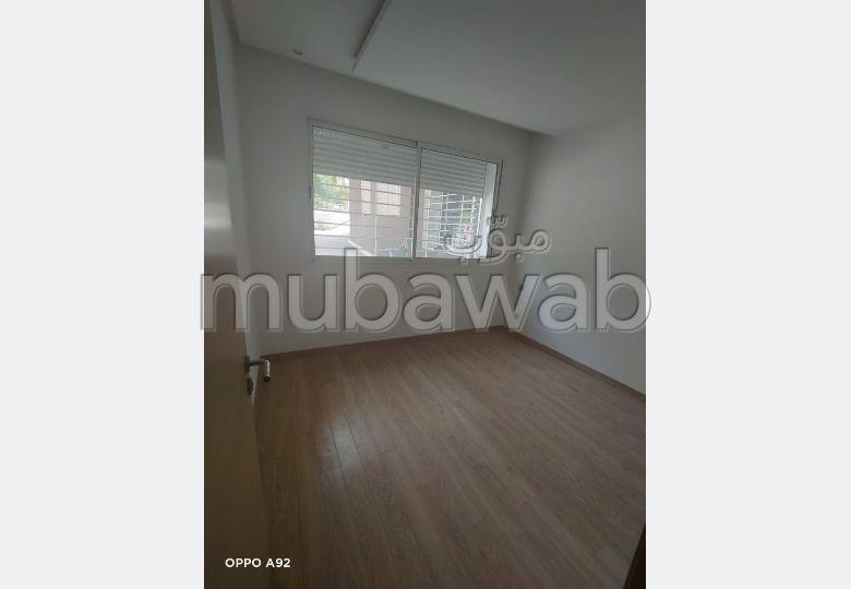 Bel appartement d'une chambre à Prestigia Hay Riad