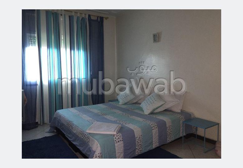 Appartement meublé 2 Chambres Fès