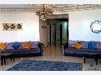 Appartement meublé à Louer Tanger Malabata