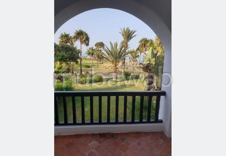 Location Villa meublée à Dar Bouazza