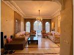 منزل فاخر للإيجار بمراكش. 3 غرف رائعة. مفروشة.