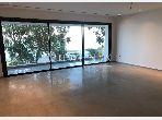 Appartement neuf avec vue sur mer a gammarth