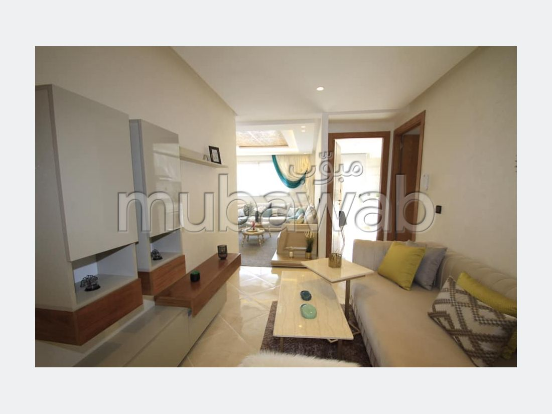 Sale of a lovely apartment. 2 Room. Lift and garage.