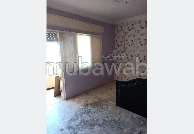 Apartment for sale. 2 rooms. Secured door.