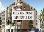 Terrain en vente à Agadir. Surface totale 2311 m²