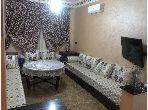 Appartement à louer meublé à hay mohammadi