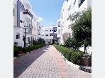 Superbe appartement à vendre à Rabat. Surface totale 115.0 m². Terrasse et jardin.