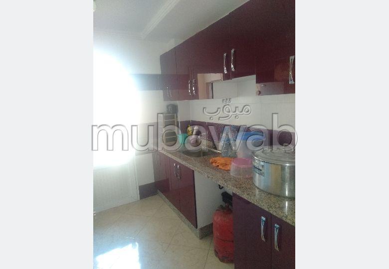 Bel appartement à vendre à charaf Marrakech. Superficie 51.0 m². Avec ascenseur