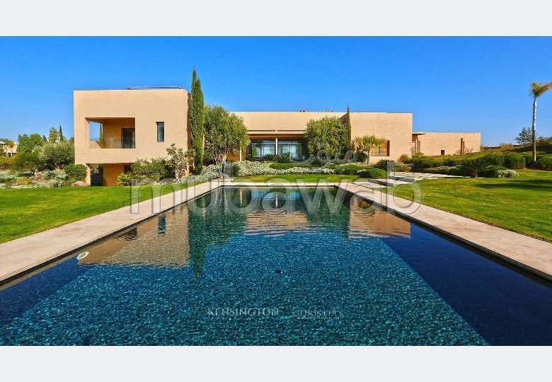 Villa Sofid