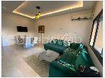 Jolie appartement 2 chambres meublé avec piscine