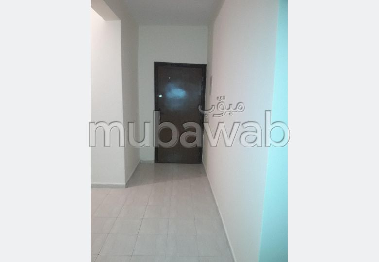 Apartment for rent. Large area 60 m².