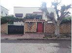 Villa en vente de 281 m² 3 façades à Ouled Oujih