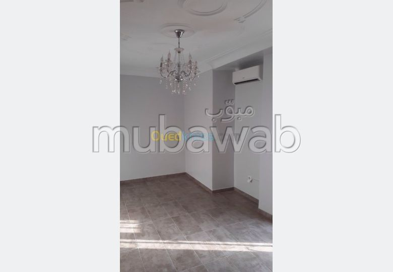 Vente Appartement F3 Tipaza Kolea