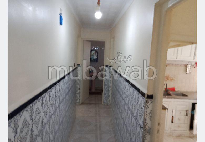 Vente Belle Appartement F3 Tipaza Kolea