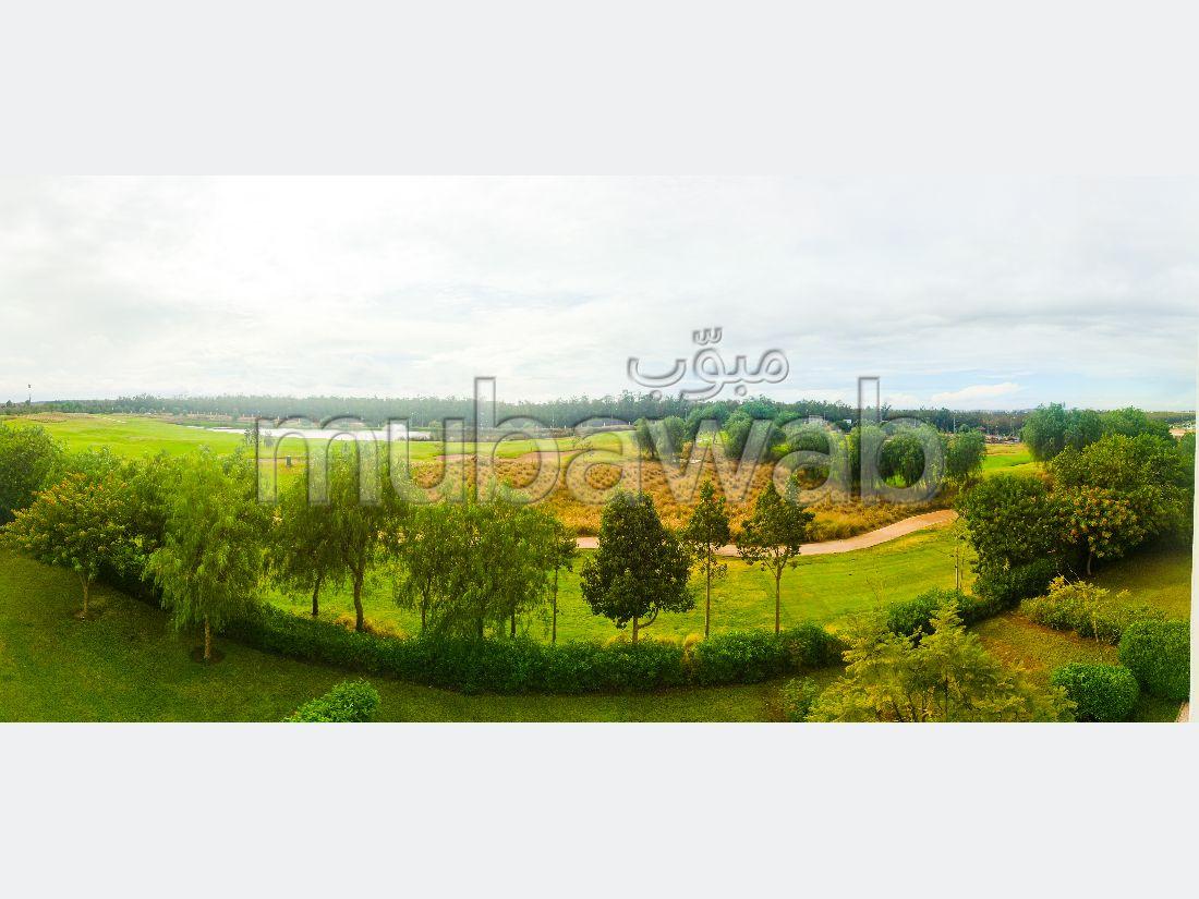 بيع شقة ببوسكورة. المساحة الإجمالية 135.0 م². كونسياج  وحوض سباحة.