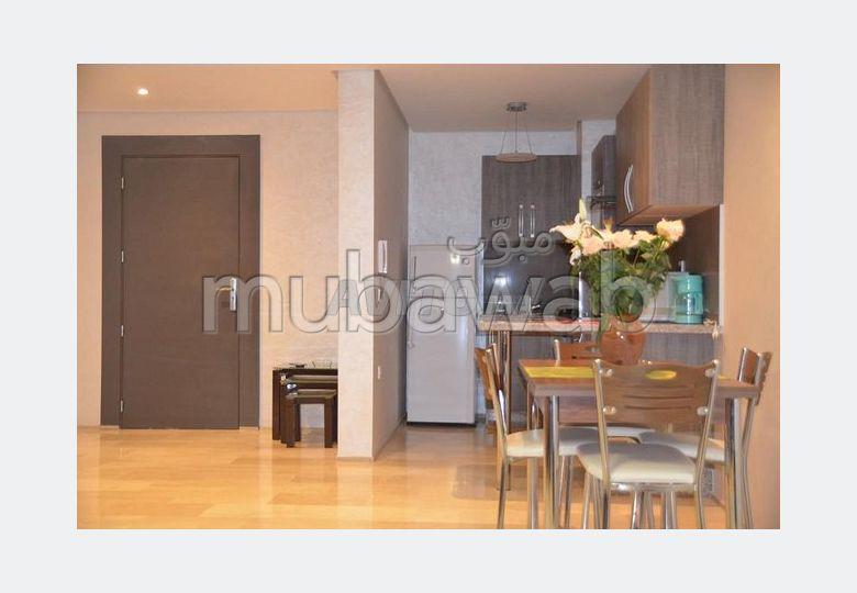 Appartement de haut standing à Gueliz