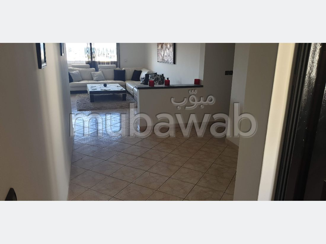 appartement situé a harhoura sid el abed