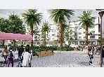 بيع شقة بالدارالبيضاء. المساحة الإجمالية 82 م².