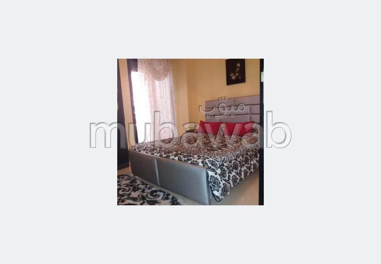 شقة للإيجار بمراكش. المساحة الكلية 81.0 م². مفروشة