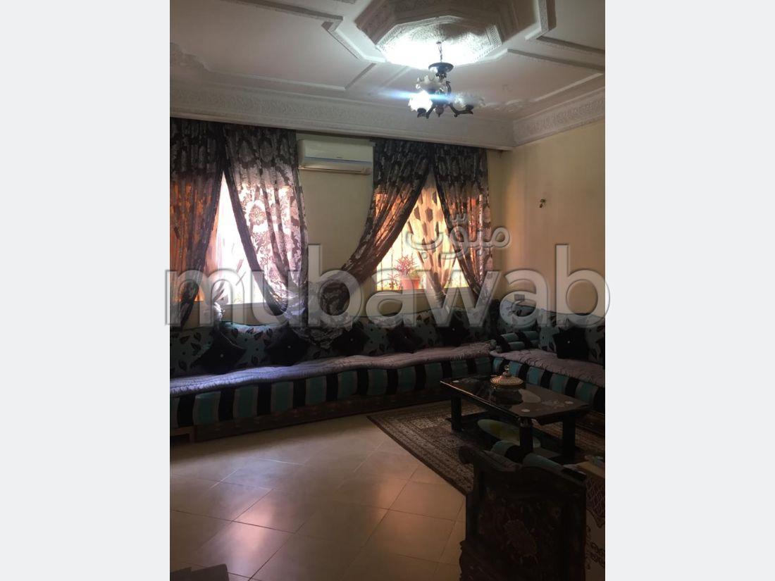 Maison à Berradi 3