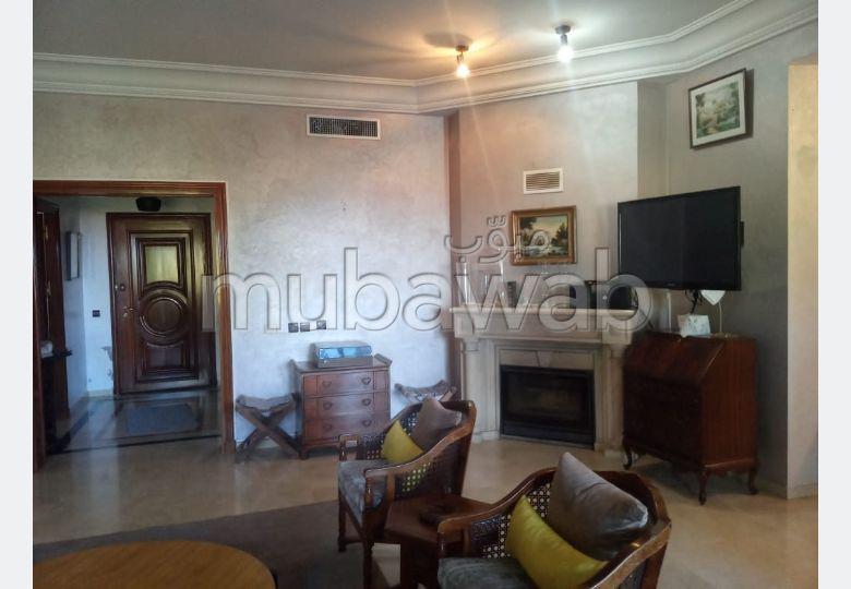 Vente d'une Villa à Ain Diab