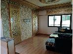 Appartement de lux 3 chambres