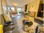 شقة رائعة للبيع ببوسكورة. 5 قطع كبيرة. صالة أصيلة ، طبق الأقمار الصناعية.