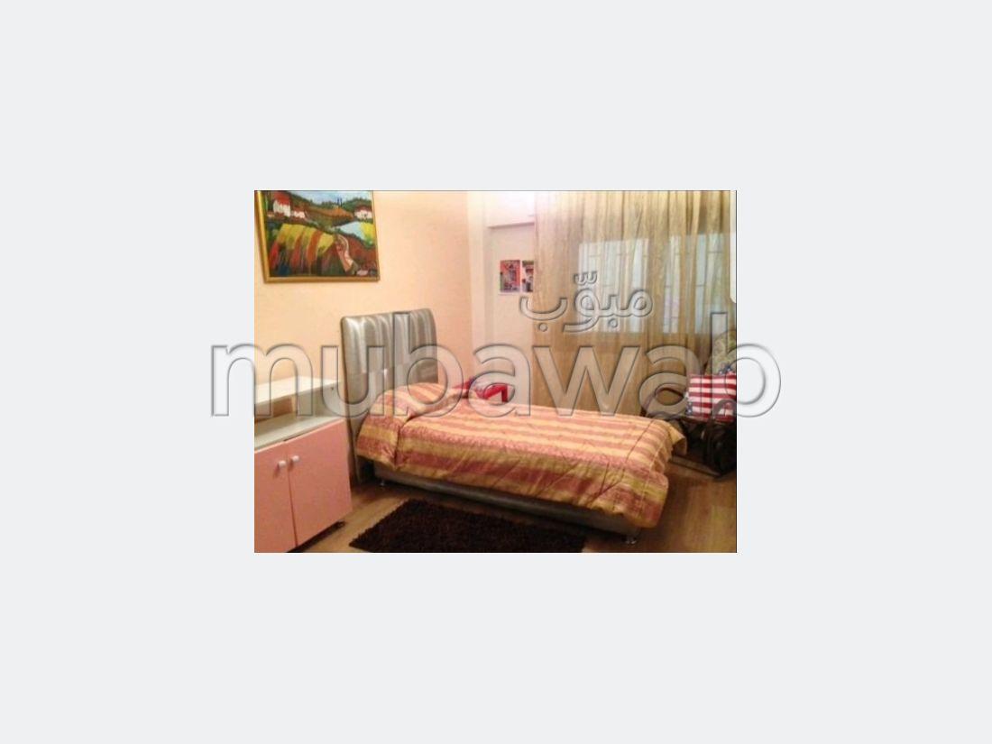 Joli appartement meublé en location a IBERIA