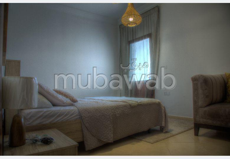 Appartement 77 m², Résidence ENNASSR, Agadir