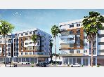 Appartement F3 de 69 m², Résidence Tafoukt, Agadir