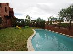 Appartement vendre avec piscine privatif