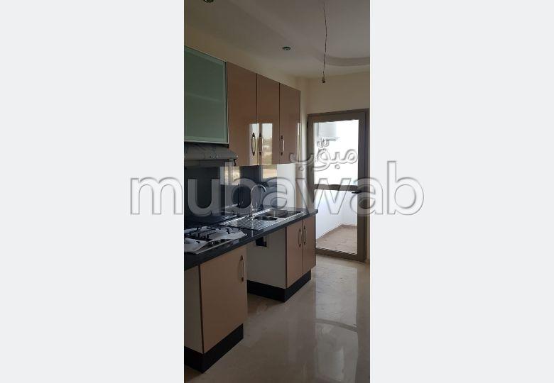 Appartement neuf et moderne proche CFC