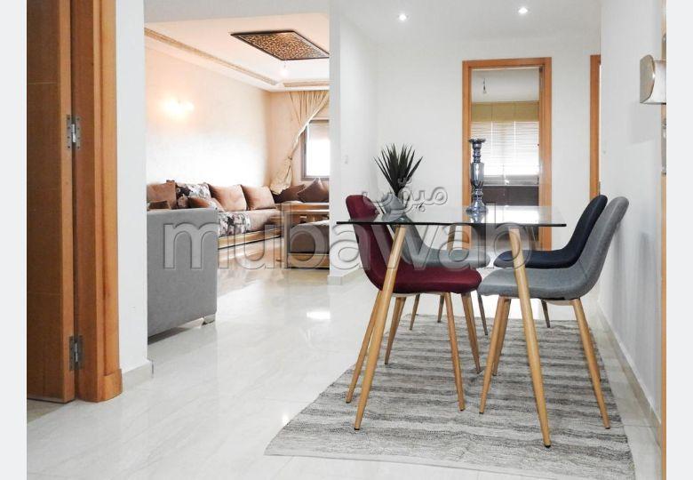 Appartement de 138 m² a vendre a hay chmaou