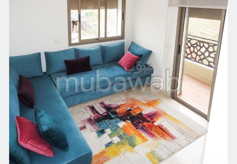 Bel appartement de 79m² a vendre a Hay chmaou