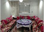 Appartement a louer par mois hay mohammadi