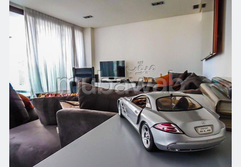 Location d'un appartement à Anfa Place